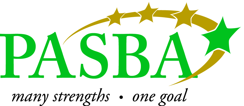 Member of PASBA - many strengths - one goal
